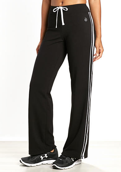 be inspired® Double Stripe Pants