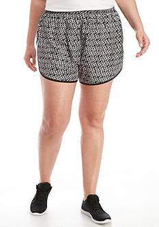 be inspired Print Run Short