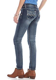 Miss Me Midrise Skinny Jean