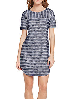 BCBGeneration Stripe Dress
