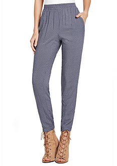 BCBGeneration Twinkling Dots Soft Pant
