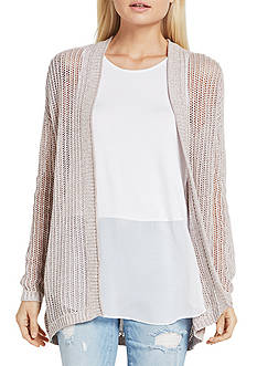 BCBGeneration Open Knit Cardigan