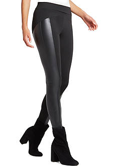 BCBGeneration Faux Leather Pants