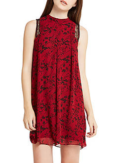 BCBGeneration Lace Tent Dress