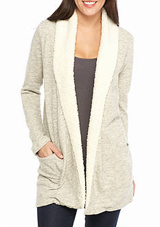 Splendid Loopline Lounge Cardigan