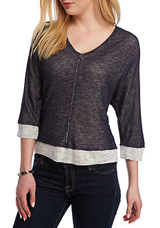 Splendid Pacific Grove Knit Top