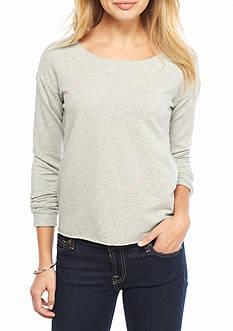 Splendid Varsity Active Pullover