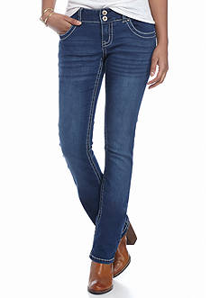 Red Camel Premiere Crystal Pocket Boot Jeans