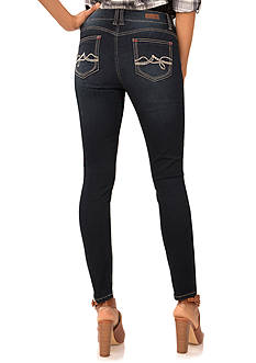Angels Forever Young™ Push Up Skinny Jean