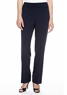Kim Rogers® Tummy Control Pull On Pant