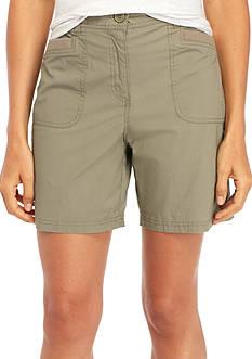 Kim Rogers Knit Trim Short