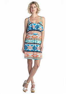 Threads 4 Thought™ Maia Tribal Dress