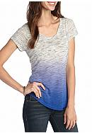 Threads 4 Thought Maven Ombre Tee