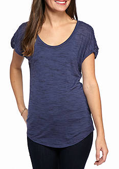Threads 4 Thought Inessa Marled Tee