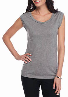 Threads 4 Thought Klara Drape Back Tee