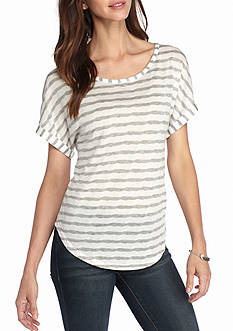Threads 4 Thought Malaika Stripe Tee