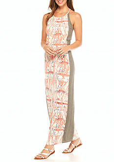 Threads for Thoughts Florence Maxi Dress