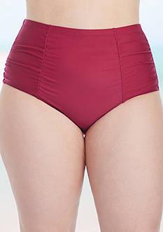 Raisins Curve Plus Size Summer Solstice Costa Swim Bottom