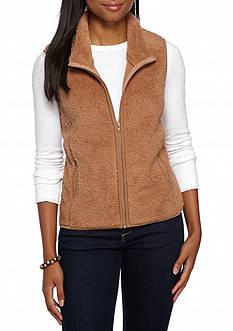 Red Camel Woobie Vest