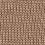 Gifts for Petites Under $100: Taupe New Directions Mitered Cable Turtleneck Sweater
