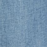 Skinny Jeans For Juniors: Light It Up Celebrity Pink Destructed Fray Hem Jeans