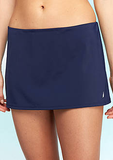 Nautica Skirted Swim Bottom