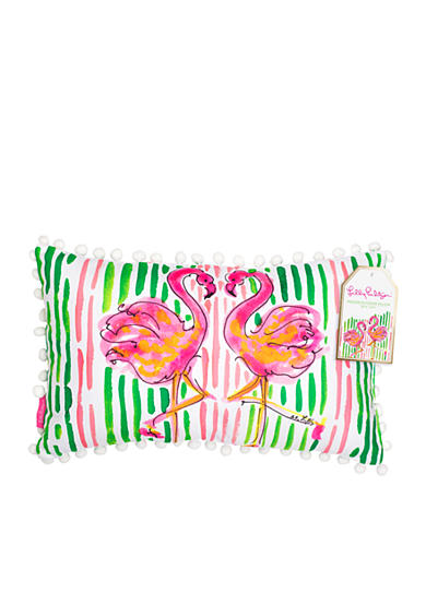 Lilly Pulitzer® Rectangle Pillow
