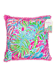 Lilly Pulitzer® Large Pillow