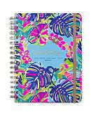 Lilly Pulitzer® Exotic Garden Large Agenda
