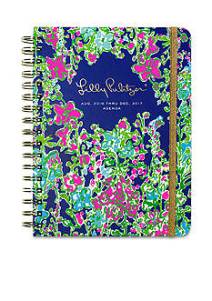 Lilly Pulitzer Southern Charm Large Agenda