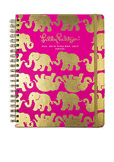 Lilly Pulitzer Tusk In Sun Large Agenda