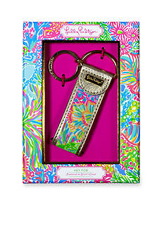 Lilly Pulitzer Key Fob