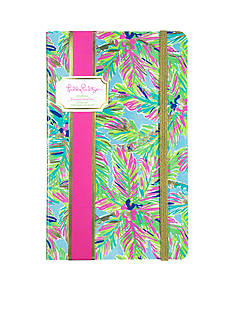 Lilly Pulitzer Journal