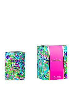 Lilly Pulitzer Island Time Candle