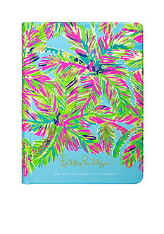 Lilly Pulitzer 12 - Month Agenda