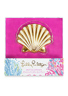 Lilly Pulitzer Bottle Opener Shell