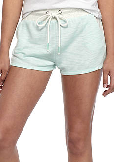 Inspired Hearts Track Shorts