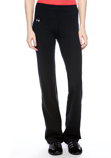 Under Armour® Perfect Pants -- Short Length