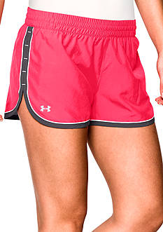 Under Armour® Women's Great Escape Shorts II