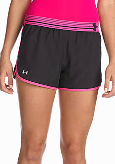 Under Armour® Women's Perfect Pace Shorts