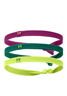 Under Armour® Women's Mesh Tie - 3 Pack