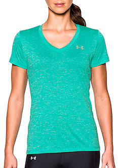 Under Armour® Women's Twisted Tech V-Neck