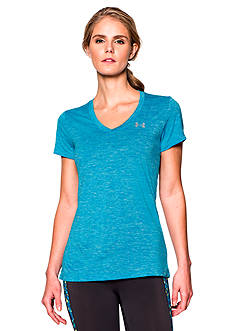 Under Armour® Women's Twisted Tech V-Neck Top