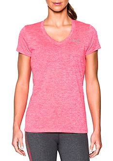 Under Armour Women's Twisted Tech V-Neck