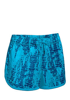 Under Armour® Women's Tech Printed Short