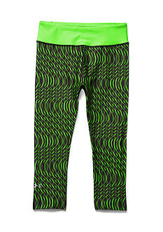 Under Armour® Women's HeatGear® Alpha Printed Capri