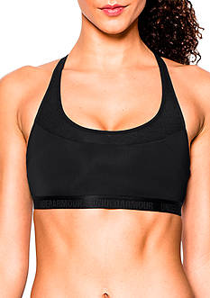 Under Armour Women's Armour Breathe Bra
