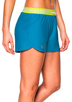 Under Armour® Women's Play Up Shorts