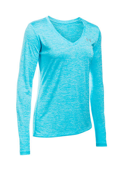 Under Armour® Women's Tech Twist Long Sleeve Top