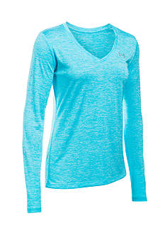 Under Armour Women's Tech Twist Long Sleeve Top